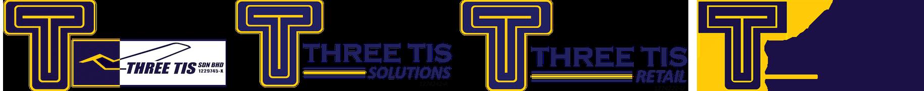 Threetis Retina Logo
