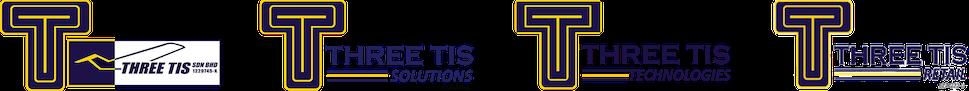 Threetis Logo